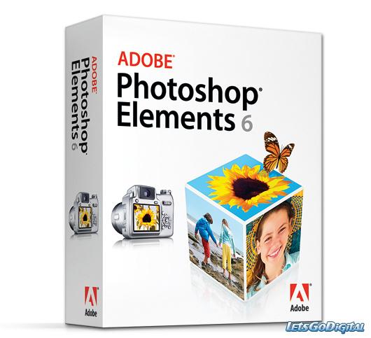 Photoshop Elements 6
